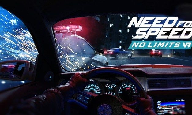 Need For Speed No Limits VR Game Android Free Download
