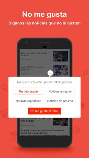 Noticias Águila App Android Free Download
