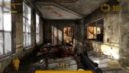 RAGE HD Game Ios Free Download