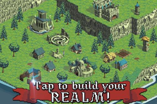 Realm Grinder Game Android Free Download