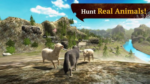 The Wolf Game Android Free Download