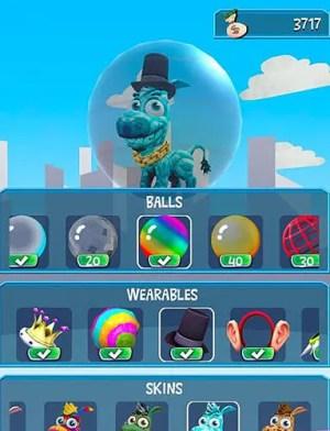 ballarina Game Android Free Download