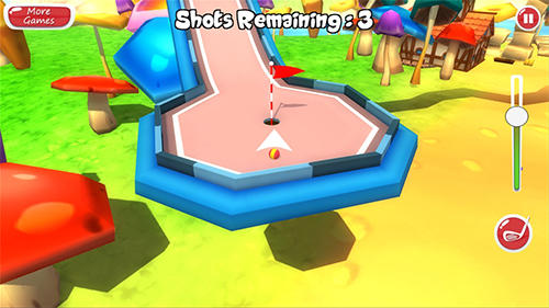 3d Mini Golf Adventure Game Android Free Download