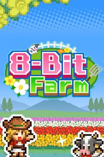 8 Bit Farm Game Android Free Download
