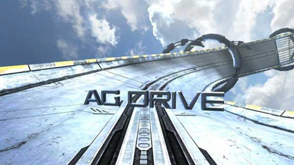 AG Drive Game Ios Free Download