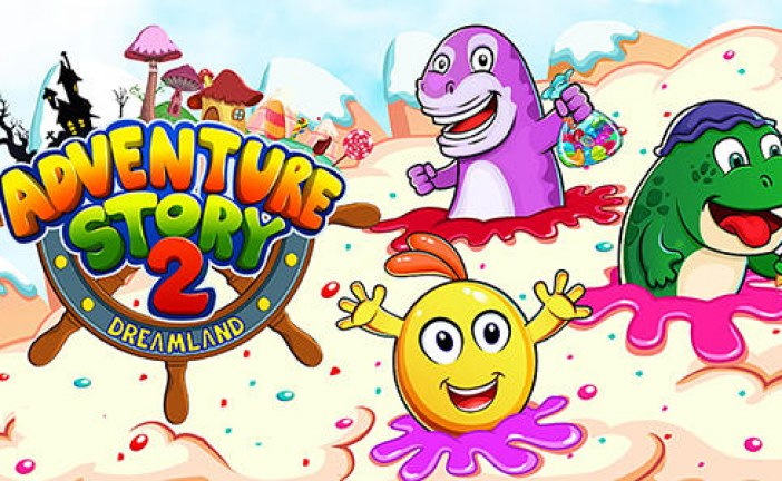 Adventure Story 2 Game Android Free Download