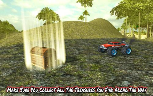 Angry Truck Canyon Hill Race Game Android Free Download