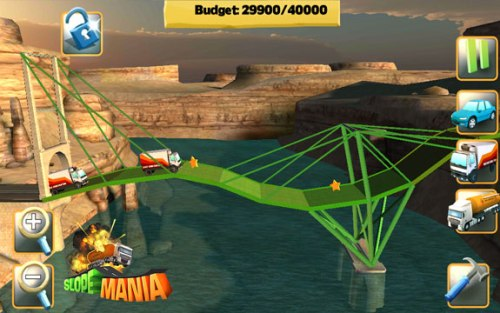 Bridge Constructor Game Ios Free Download