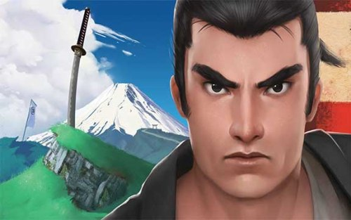 Bushido Saga Game Android Free Download