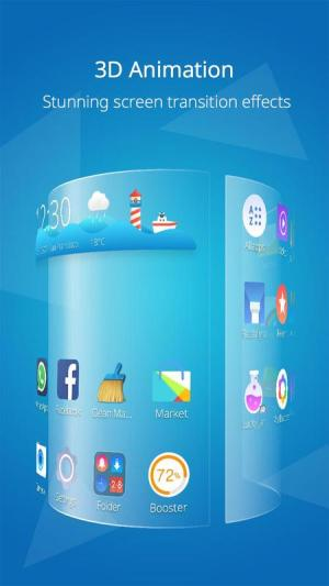 CM Launcher Speed & Safe App Android Free Download