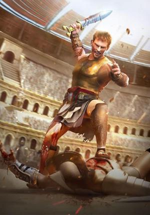Call Of Sparta game Android Free Download