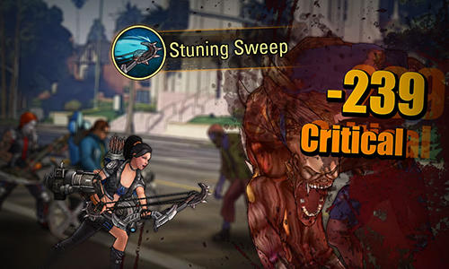 City Of The Undead Game Android Free Download