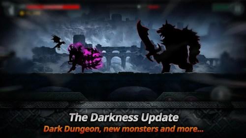 Dark Sword Game Android Free Download