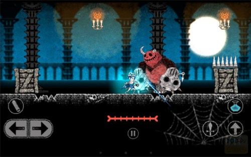 Dokuro Game Ios Free Download