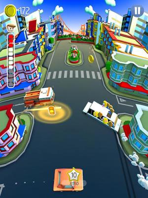 Drifting School Bus Game Android Free Download