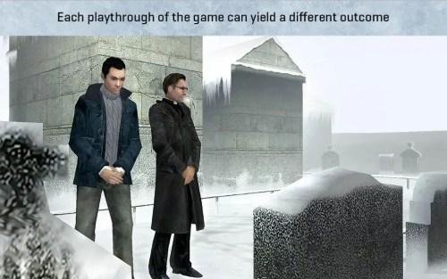 Fahrenheit Indigo Prophecy Game Android Free Download