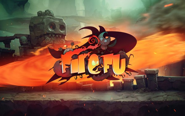 Fire Fu Game Ios Free Download