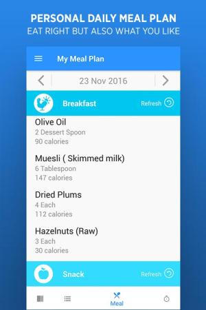 FitWell Personal Fitness Coach App Android Free Download