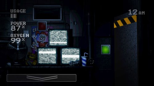 Five nights at Freddys Sister location Game Ios Free Download