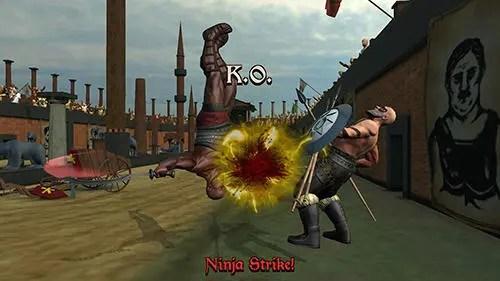 Gladiator Bastards Game Android Free Download