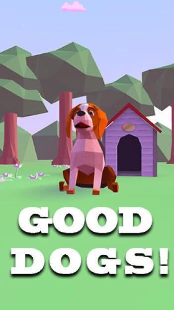 Good Dogs Game Android Free Download