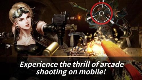 Gunpie Adventure Game Android Free Download