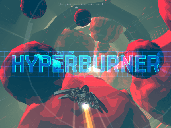 Hyperburner Game Ios Free Download