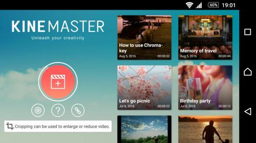 KineMaster Pro Video Editor App Android Free Download
