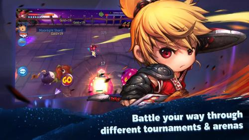 LINE The World HD Game Android Free DownloadLINE The World HD Game Android Free Download