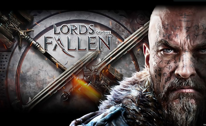 Lords Of The Fallen Game Ios Free Download