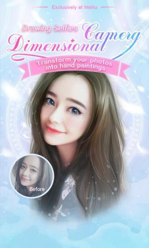 Meitu App Android Free Download
