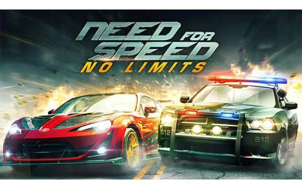 Need for Speed No Limits Game Ios Free Download