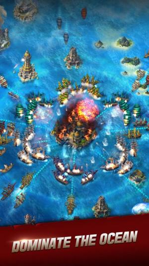 Oceans & Empires Game Android Free Download