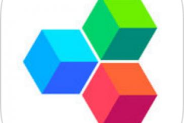 OfficeSuite 9 Pro + PDF Premium App Ios Free Download