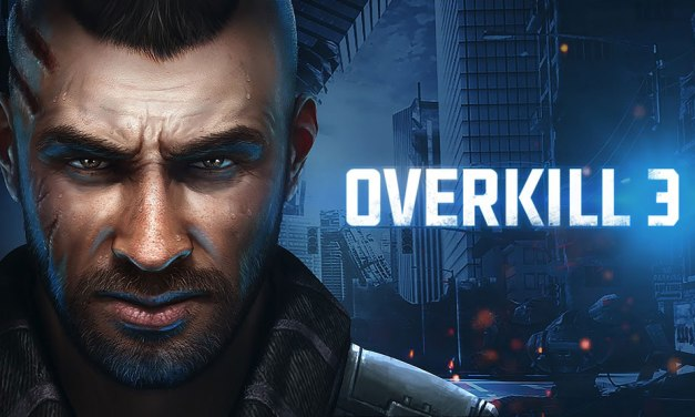 Overkill 3 Game Android Free Download
