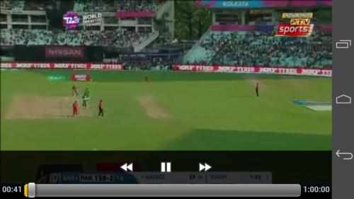 PTV Sports Cricket Station App Android Free Download