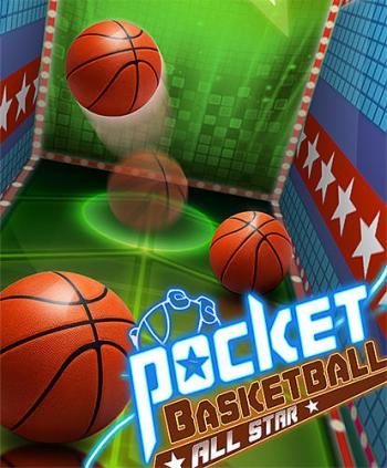 Pocket Basketball All Star Game Android Free Download