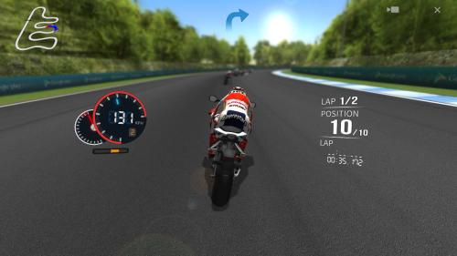 Real Moto Game Android Free Download