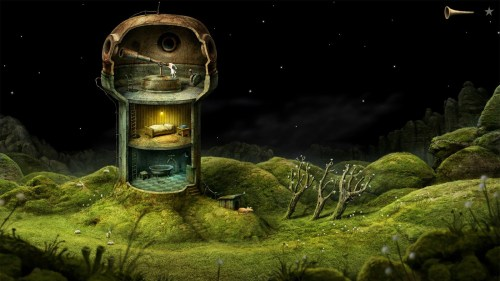 Samorost 3 Game Ios Free Download