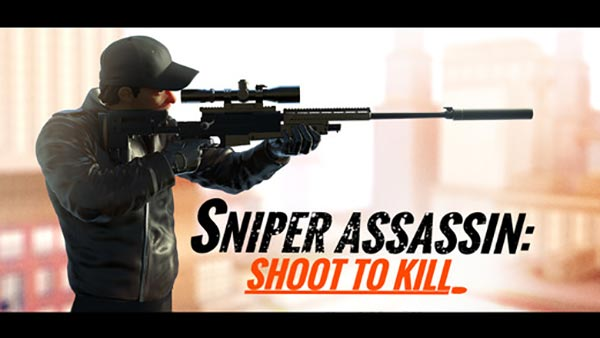 Sniper 3D Assassin Game Android Free Download