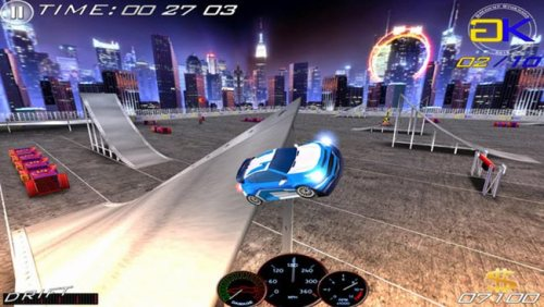 Speed Racing Ultimate 3 Game Ios Free Download