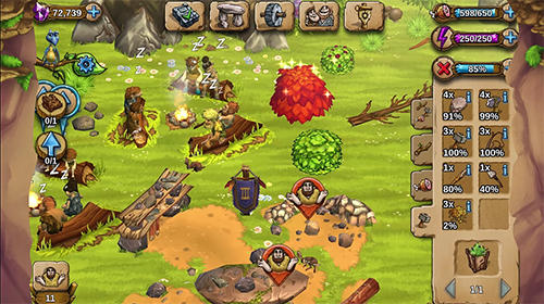 Stonies Game Android Free Download