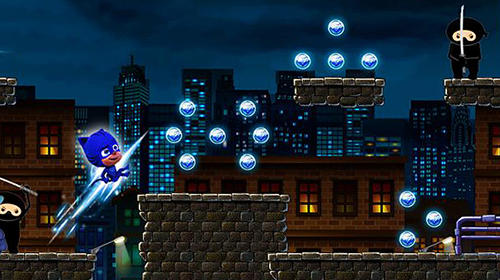 Subway Ninja Mask Game Android Free Download