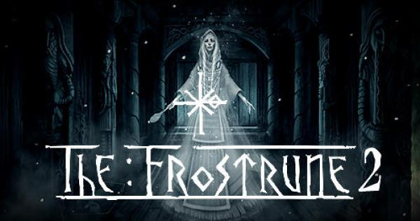 The Frostrune 2 Game Android Free Download