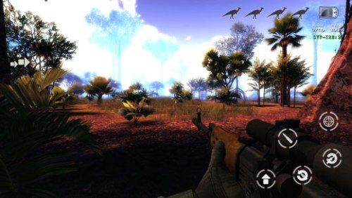 The lost lands Dinosaur hunter Game Ios Free Download