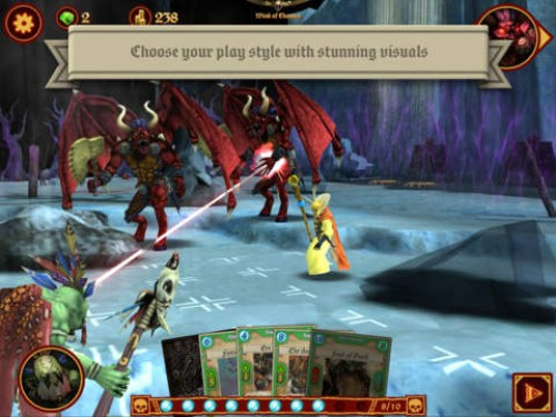 Warhammer Arcane Magic Game Ios Free Download