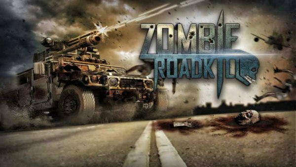 Zombie Roadkill 3D Game Android Free DownloadZombie Roadkill 3D Game Android Free Download