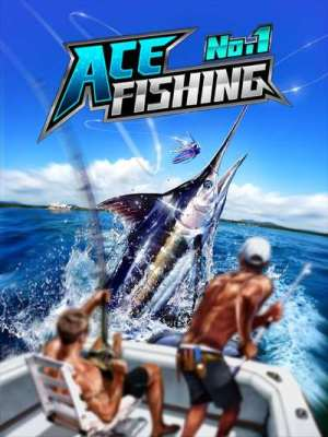 Ace Fishing Wild Catch Game Android free Download
