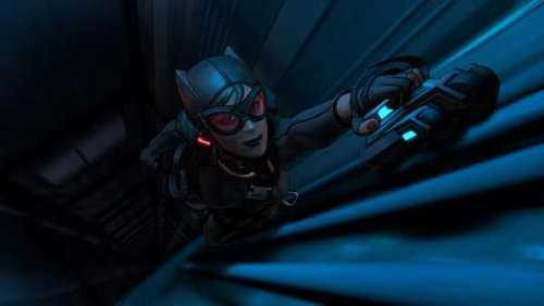 Batman The Telltale Series Game Ios free Download