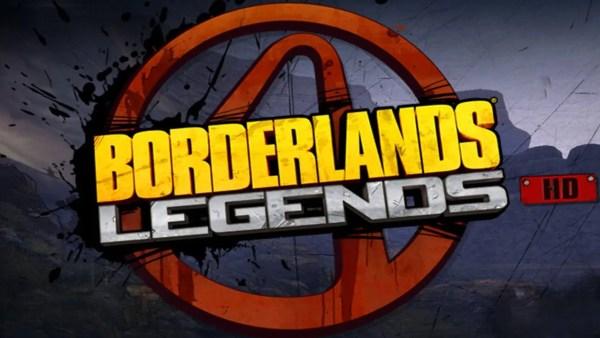 Borderlands Legends Game Ios Free Download